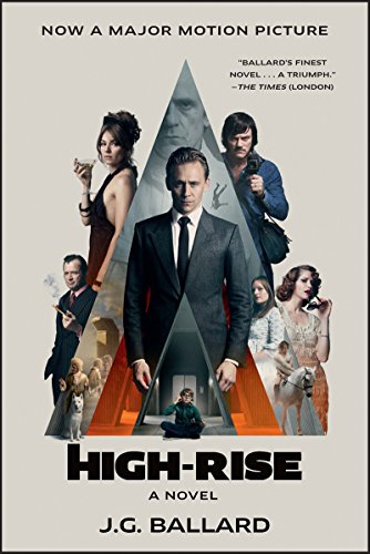 9781631492686: High-Rise: A Novel (Movie Tie-in Editions)