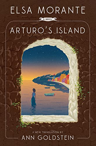 9781631493294: Arturo's Island