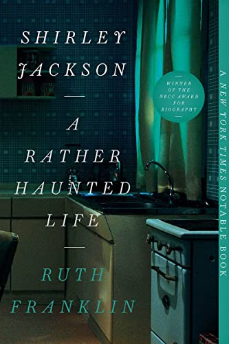9781631493416: Shirley Jackson: A Rather Haunted Life