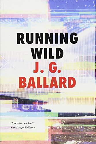 9781631493478: Running Wild