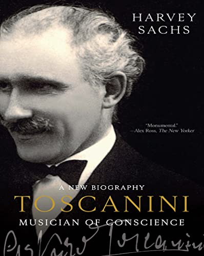 9781631494901: Toscanini: Musician of Conscience