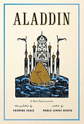 9781631495168: Aladdin: A New Translation