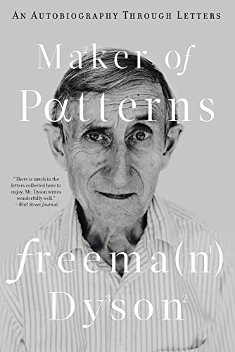 9781631495472: Maker of Patterns: An Autobiography Through Letters