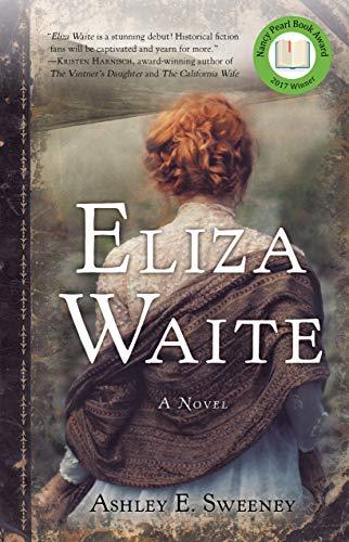 9781631520587: Eliza Waite: A Novel
