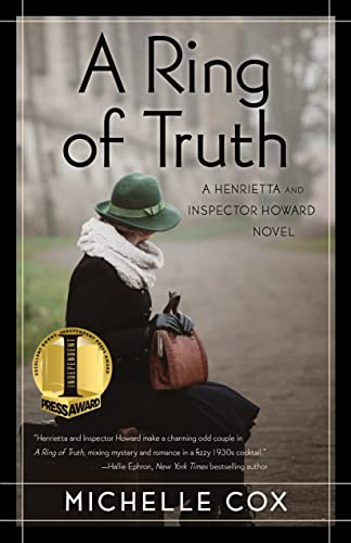 9781631521966: A Ring of Truth: A Henrietta and Inspector Howard Novel