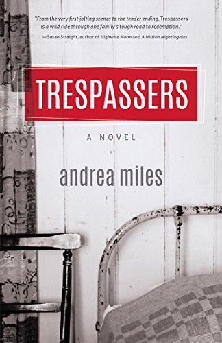 9781631529030: Trespassers