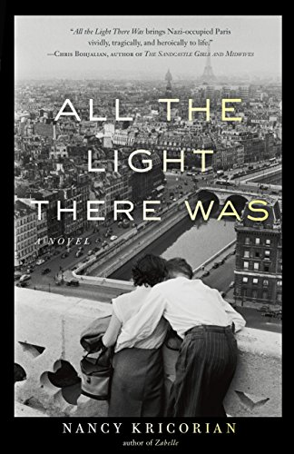 9781631529054: All the Light There Was: A Novel