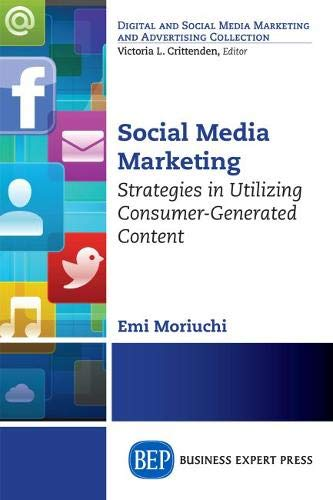 9781631571183: Consumer Generated Content