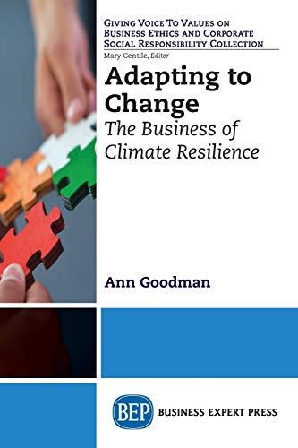 9781631571442: Adapting to Change