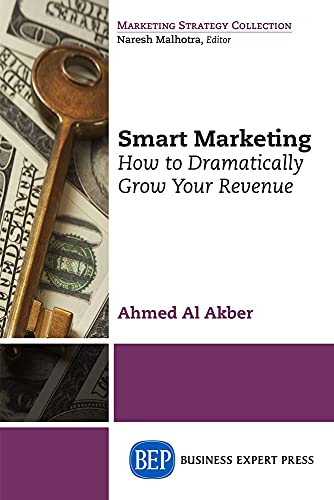 9781631572340: Smart Marketing (Marketing Strategy Collection)