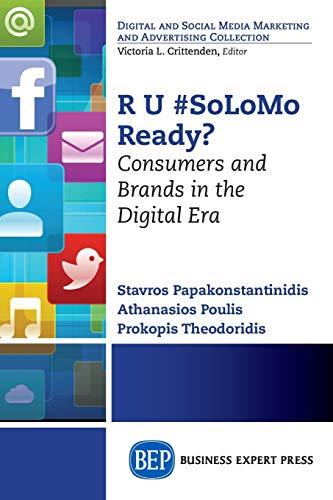 9781631572562: R U #SoLoMO Ready?