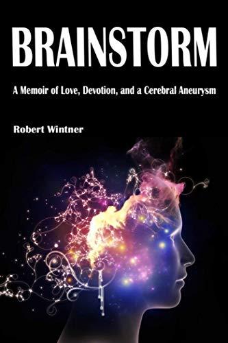 9781631580208: Brainstorm: A Memoir of Love, Devotion, and a Cerebral Aneurysm