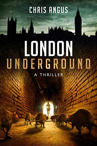 9781631580505: London Underground: A Thriller