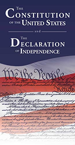 9781631581489: The Constitution of the United States and The Declaration of Independence