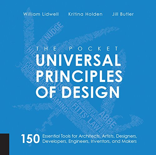 9781631590405: The Pocket Universal Principles of Design: 150 Essential Tools for Architects, Artists, Designers, Developers, Engineers, Inventors, and Makers
