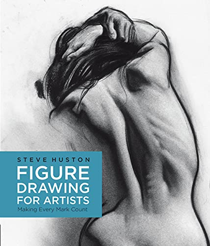 9781631590658: Figure Drawing for Artists: Making Every Mark Count