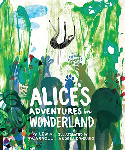 9781631590757: Alice's Adventures in Wonderland