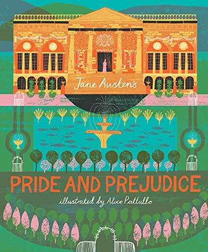 9781631590764: Classics Reimagined, Pride and Prejudice