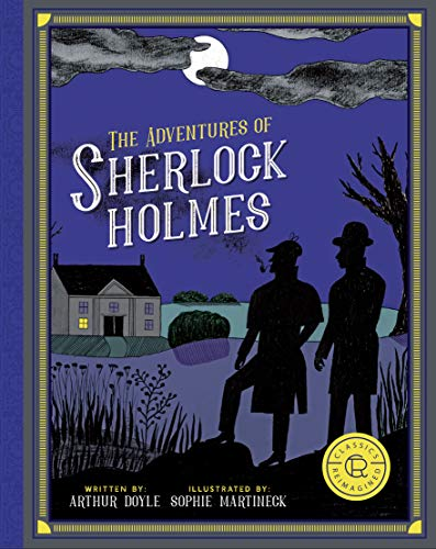 9781631595585: Classics Reimagined, The Adventures of Sherlock Holmes