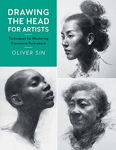 9781631596926: Drawing the Head for Artists: Techniques for Mastering Expressive Portraiture