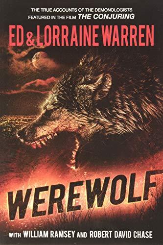 9781631680151: Werewolf: A True Story of Demonic Possession