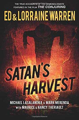 9781631680168: Satan's Harvest