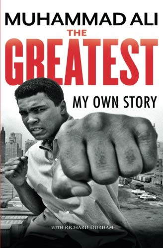9781631680496: The Greatest: My Own Story