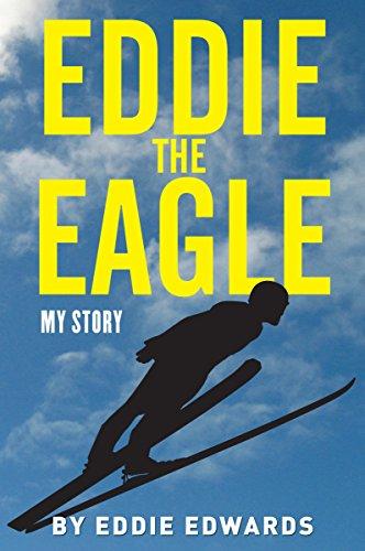 9781631680656: Eddie the Eagle: My Story