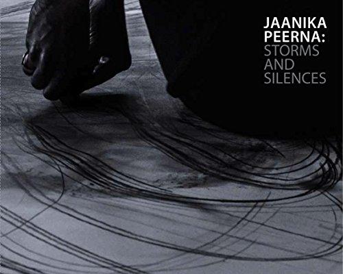 JAANIKA PEERNA: Storms And Silences: Edited by David Rothenberg