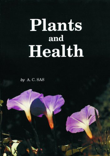 9781631737794: Plants and Health