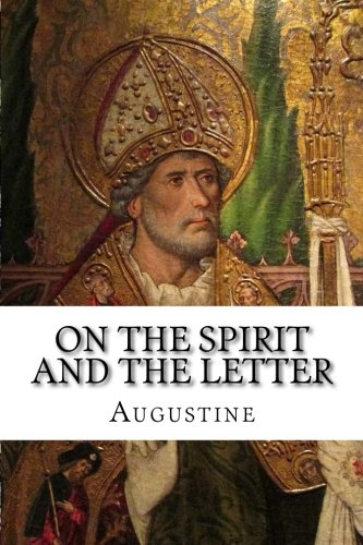 9781631740152: On the Spirit and the Letter