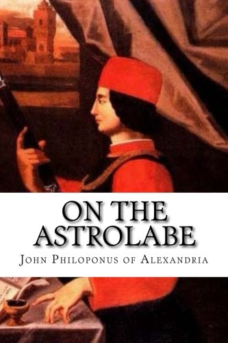 9781631741029: On the Astrolabe