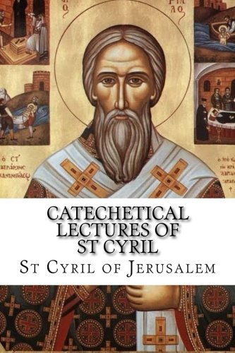 9781631741043: Catechetical Lectures of St Cyril