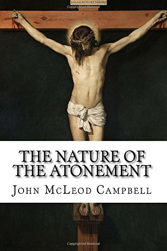 9781631741241: The Nature of the Atonement