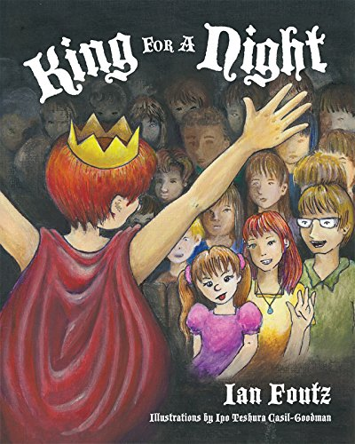 King for a Night: Ian Foutz