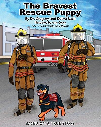 9781631770647: The Bravest Rescue Puppy