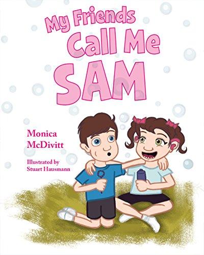 9781631771149: My Friends Call Me Sam
