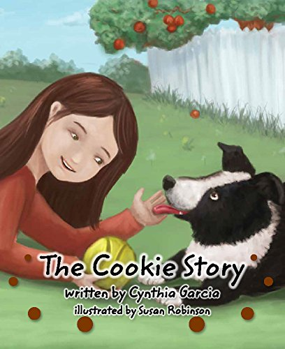 The Cookie Story: Cynthia Garcia