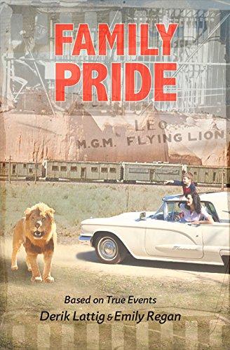 Family Pride: Lattig, Derik; Regan,