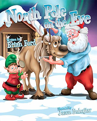 9781631771736: North Pole on the Eve
