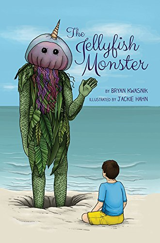9781631771828: The Jellyfish Monster