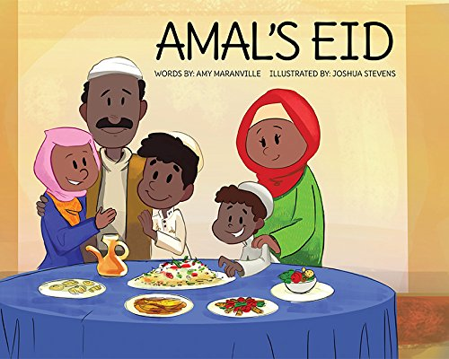 9781631772986: Amal's Eid (Toddler Tales, Level 2)