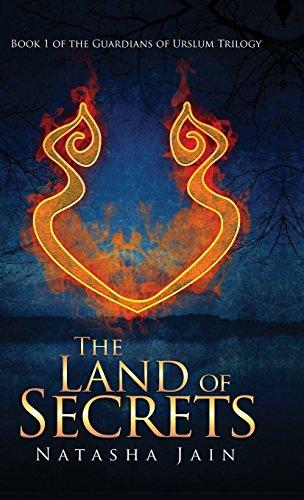 9781631850806: The Land of Secrets (Guardians of Urslum Trilogy)
