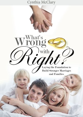 What's Wrong with Right?: McClary, Cynthia