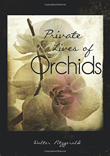 9781631854705: Private Lives of Orchids