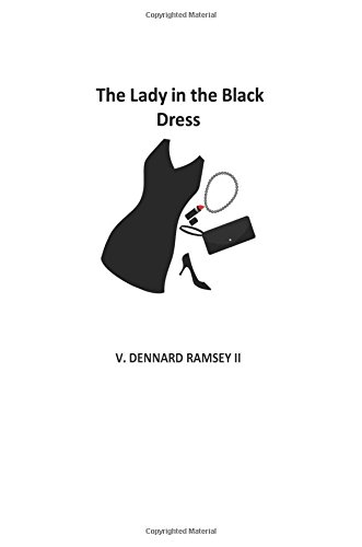 The Lady in the Black Dress: Ramsey, Victor
