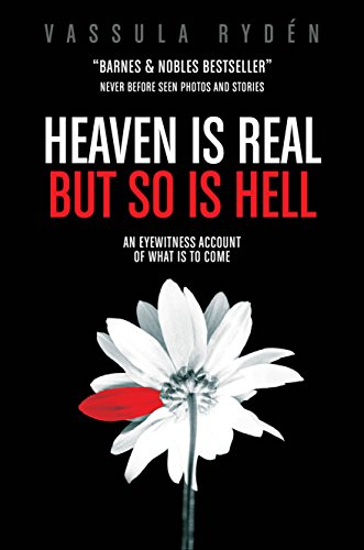 9781631858864: Heaven is Real but So is Hell