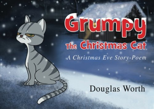 9781631858871: Grumpy the Christmas Cat