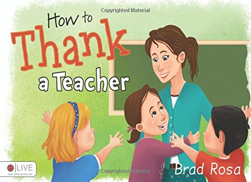9781631859595: How to Thank a Teacher