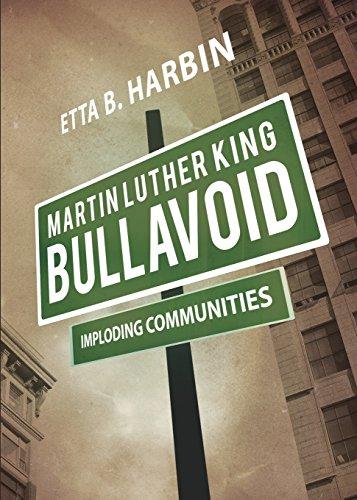 Martin Luther King BullAvoid: Etta B. Harbin
